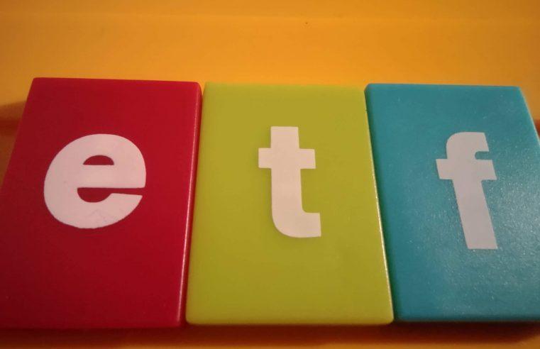 Beginnen met beleggen in ETF's